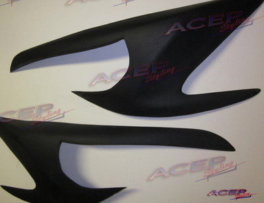 Z3X eyelids headlight covers