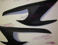 Z3X eyelids headlight covers