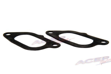 GrimmSpeed 02-07 Subaru WRX/04+STI Top Mount Intercooler Y-Pipe Gasket (Pair)