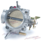 Skunk2 Alpha Series Honda/Acura (D/B/H/F Series) 70mm Cast Throttle Body (OEM Look)