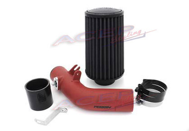 Perrin 08-14 WRX / 08-14 STI Red Cold Air Intake