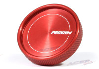 Perrin Subaru BRZ / Scion FR-S Red Oil Cap