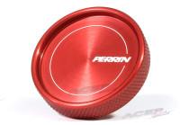 Perrin Subaru BRZ / Scion FR-S Red Oil Cap