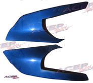 """EXCALIBUR TYPE-2"" eyelids (convertible)"