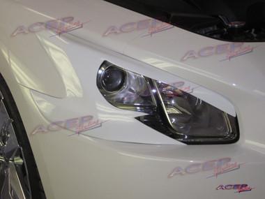 VENUS Z5 eyelids