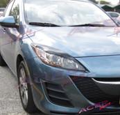 Lazer eyelids fits Mazdaspeed3 mazda3
