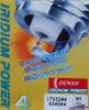 SPARK PLUG IRIDIUM POWER fits 07-13 Mazdaspeed3 (DEN-ITV22
