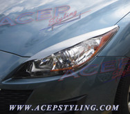 bounty headlights mazda3