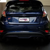 "2014-2017 fiesta tail light Armor ""Combat"" eyelids"
