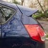 2014-2018 fiesta taillight cover Delco-SS eyelids
