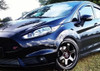 Ford Fiesta Acepstyling armor