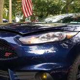 2014-2018 fiesta headlight Armor SavageTX eyelids