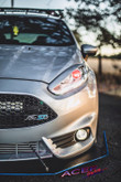 "2014-2017 fiesta headlight Armor ""Endura"" eyelids"