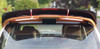 07-09 mazdaspeed3 Skylark wing / spoiler extension