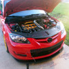 """ACEP """"Z4"""" Coolant Plate  for mazdaspeed3 and mazda3"""