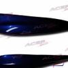 ACEP Dizzy headlight eyelid armor fits 2014-2017 FORD Fiesta