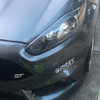 Ford Fiesta Headlight Armor