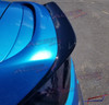 2010-  2013 Mazdaspeed3 Leviathan wing spoiler extension