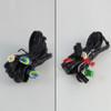 Spyder Mazda 3 2012-2013 4Dr/5Dr OEM Fog Lights w/Switch Clear