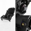Spyder Mazda 3 Mazdaspeed3 2012-2013 4Dr/5Dr OEM Fog Lights w/Switch Clear