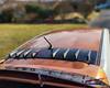 "ACEP ""NEMESIS"" roof Vortex Generator fits 07-09 Mazdaspeed3 / 04-09 Mazda3 HB (Neme-MAZ0409)"