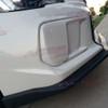 ACEP RETRO style Subaru WRX STI foglight fits  18-20