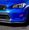 18-20 Subaru WRX STI foglight bezel