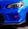 2018 2019 2020 Subaru WRX STI fog light delete