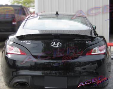 hurricane Headlight & Tail Light Covers