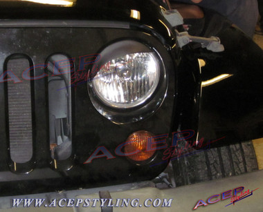 jeep patriot eyelids