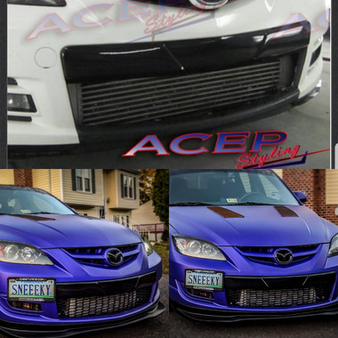 ACEPSTYLING car bumper guard