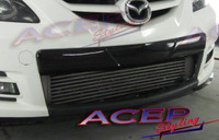"""INCEPTOR"" Bumper Guard - Automotive Custom Engineered Parts"