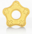 Natursutten Rubber Teether Toy