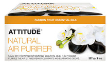 delicious passion fruit scent from essential oils