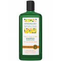 Andalou Naturals Argan and Sweet Orange Shampoo