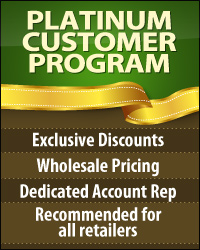 Platinum Customer Program