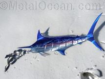 "72"" Striped Marlin"