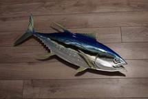 """30"""" Exo-Stencil Series Yellowfin Tuna"""