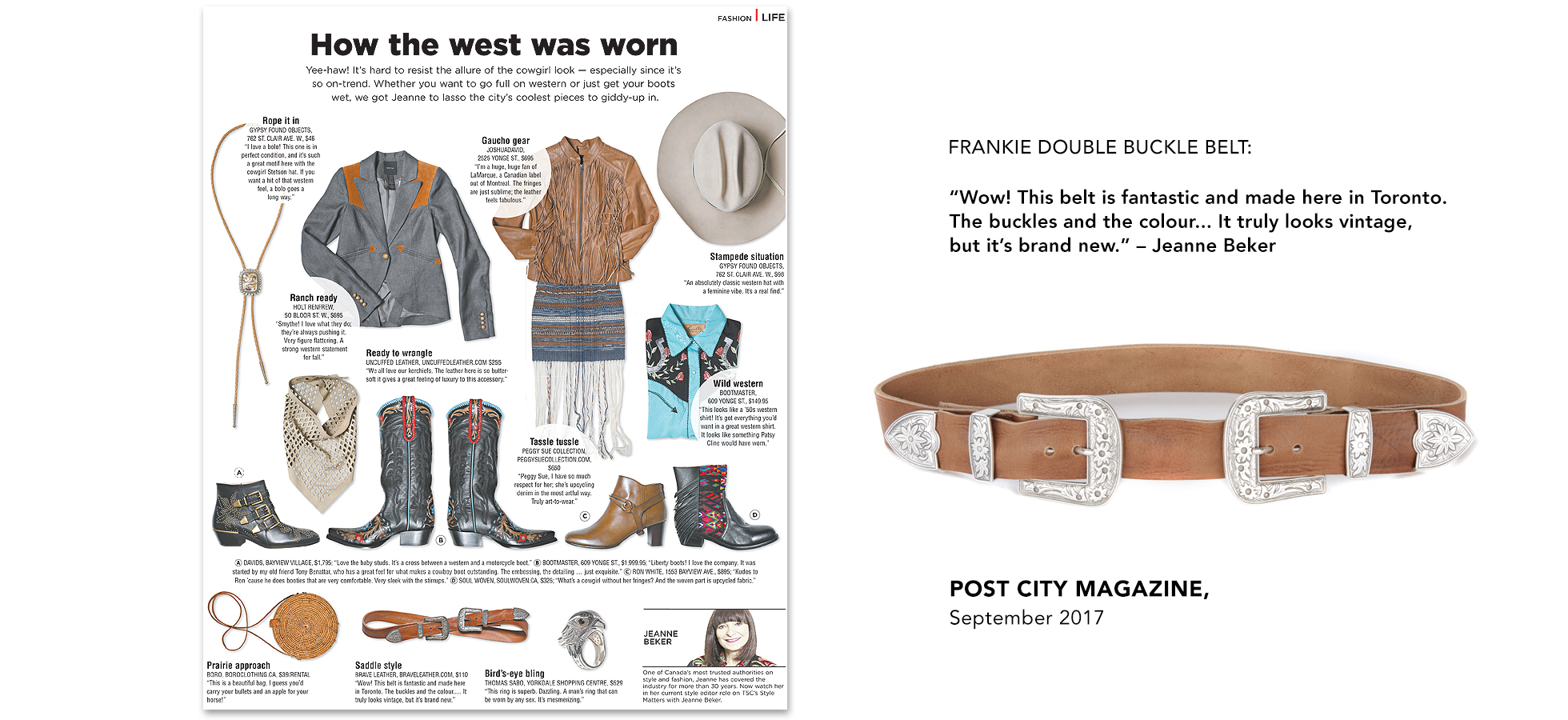 POST CITY MAGAZINE