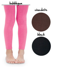Fleece Lined Footless Tights