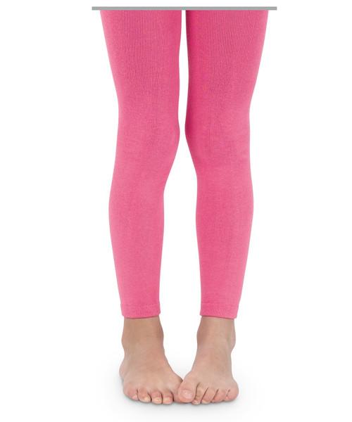 Pima Cotton Footless Tights