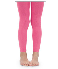 Pima Cotton Footless Tights