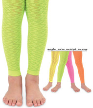 Available in lime, yellow, pink and orange.