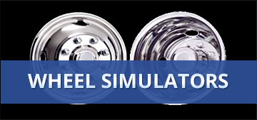 Wheel Simulators