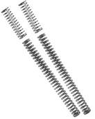 Progressive Drop in Fork Lowering System