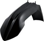 Acerbis Front Fender (black) 2082010001