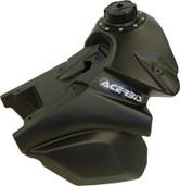 Acerbis Large Capacity Fuel Tank (3.3 Gallonlons/black) 2140810001