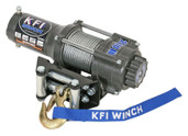 KFI 2500 Winch Kit