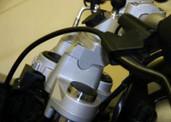 Helibars Bmw F800st Standard HR05056-NABS