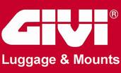 Givi - Piaggio Mounting Hardware